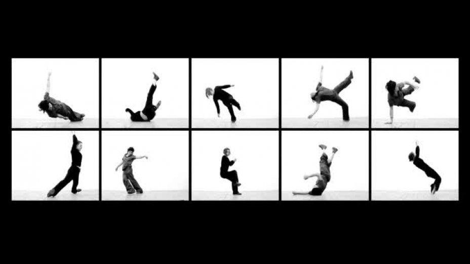 Übungen zum Balanceakt